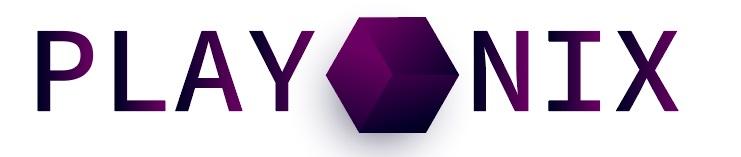 Playonix logo